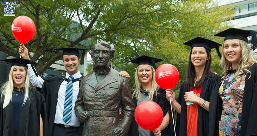 Du học New Zealand: Điểm đặc biệt của Đại học Waikato
